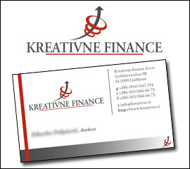 Kreativne finance d.o.o.