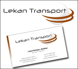 Lekan transport d.o.o.
